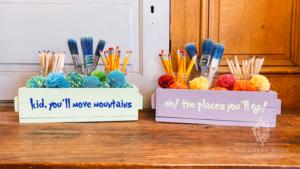 Take Home DIY Kits